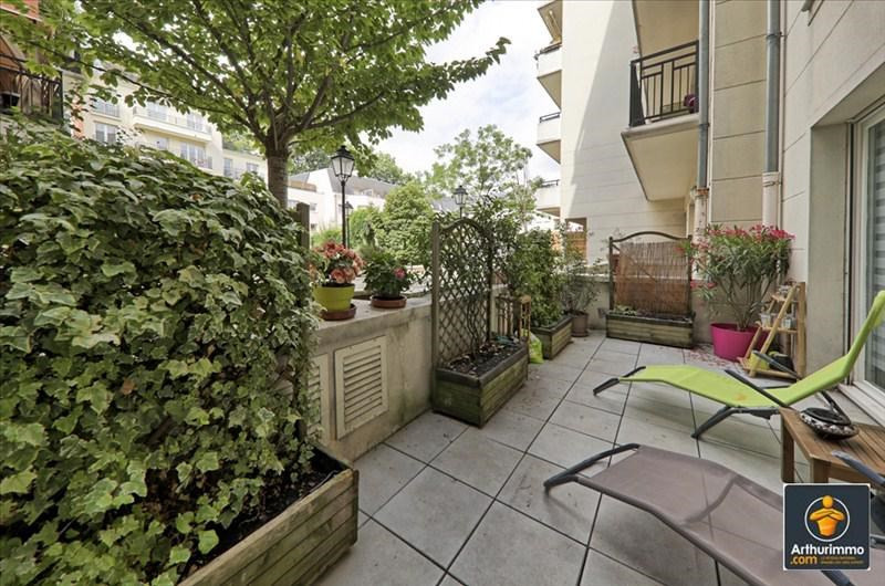 Vente appartement St maurice 409 000€ - Photo 2