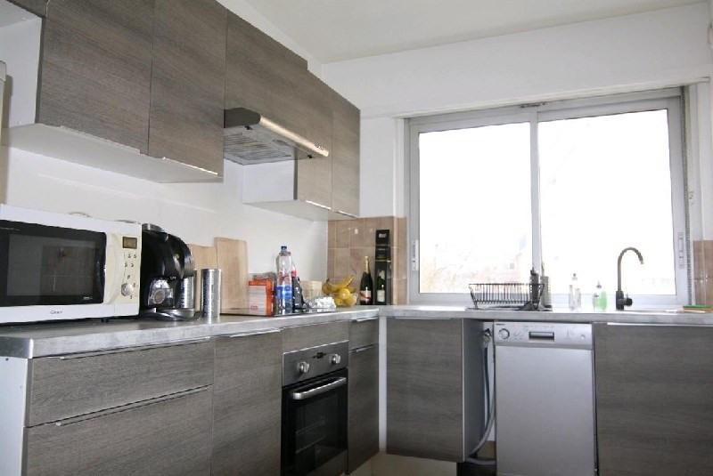 Sale apartment Colmar 135000€ - Picture 1