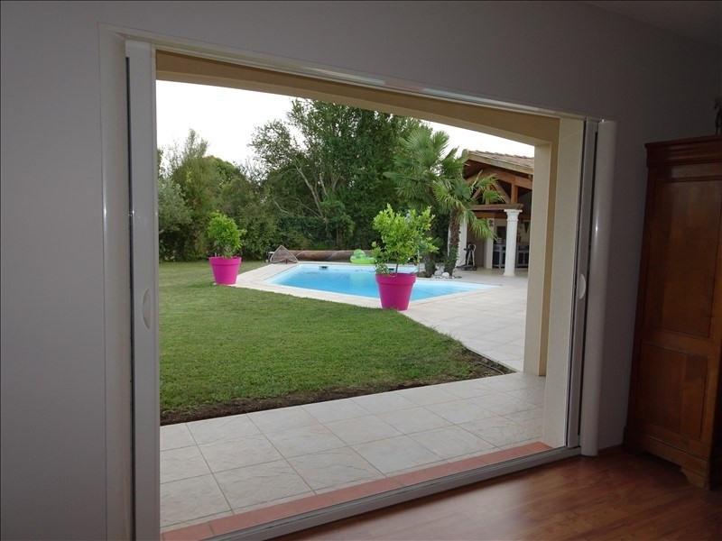 Vente de prestige maison / villa Merville 546000€ - Photo 8