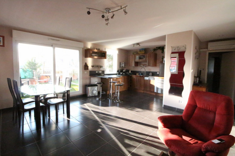 Sale apartment Eybens 275 500€ - Picture 5