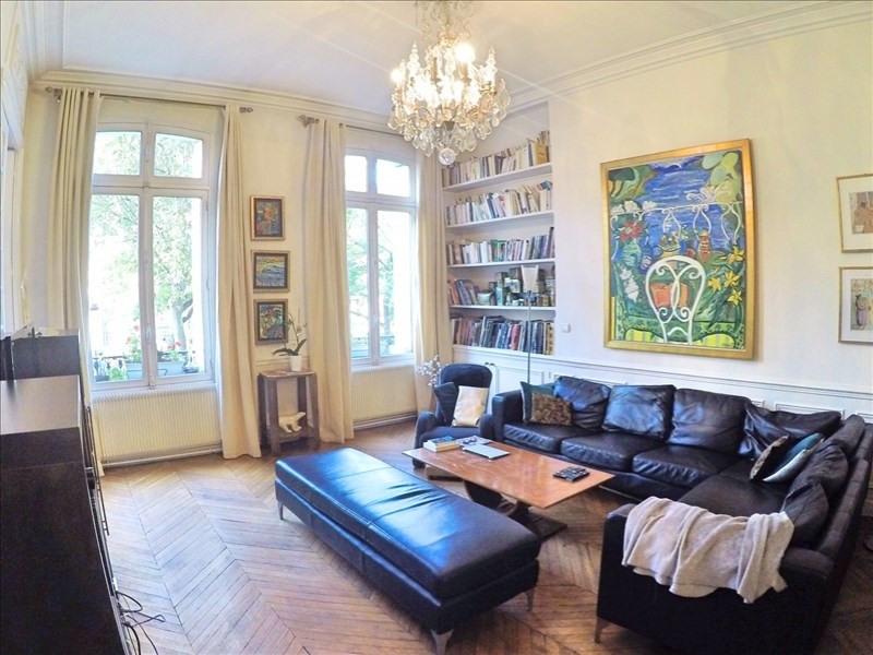 Vente de prestige appartement Paris 11ème 1450000€ - Photo 6