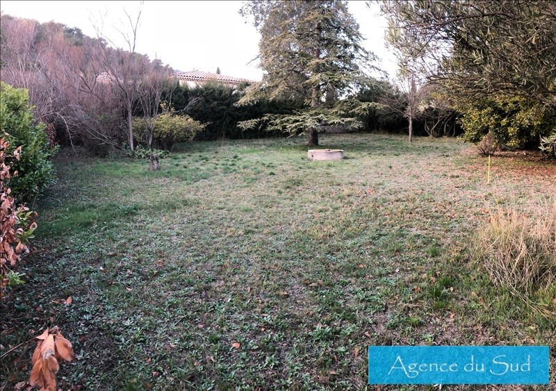 Vente terrain Cadolive 275000€ - Photo 5