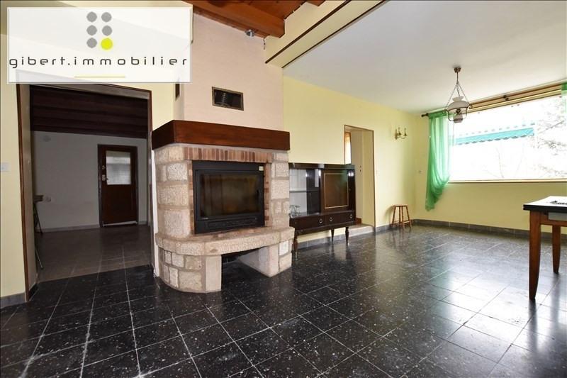 Sale house / villa Espaly st marcel 159900€ - Picture 2