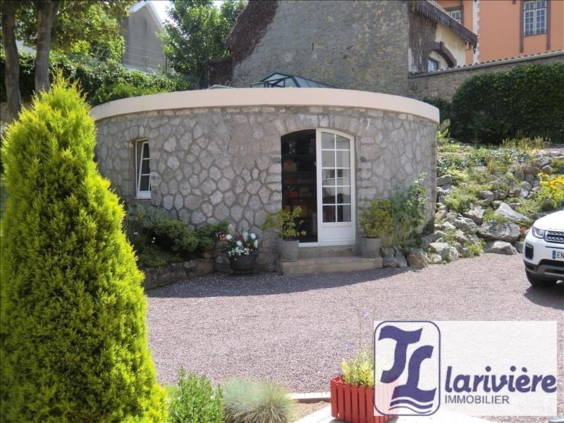 Deluxe sale house / villa Wimereux 682500€ - Picture 2