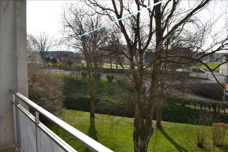 Produit d'investissement appartement Bayeux 36000€ - Photo 1