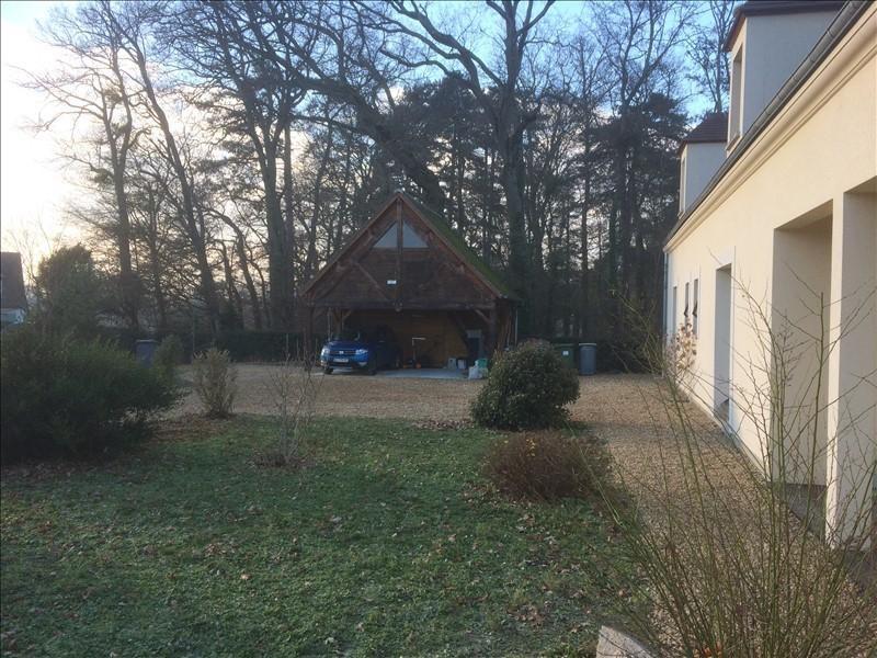 Vente de prestige maison / villa Combleux 659000€ - Photo 6