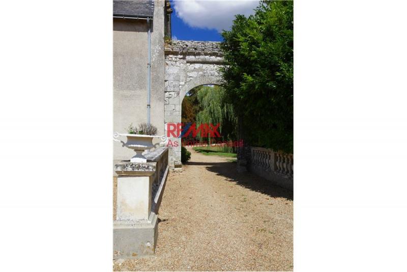 Vente de prestige hôtel particulier Dolus-le-sec 2035000€ - Photo 8
