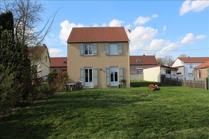 Sale house / villa Arras 155000€ - Picture 1