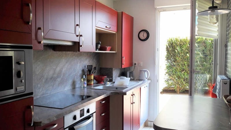 Vente appartement Haguenau 164000€ - Photo 2