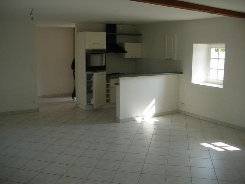 Locação casa Coutances 598€ CC - Fotografia 1