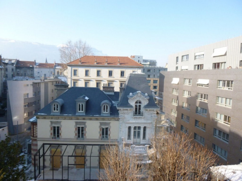 Location appartement Grenoble 439€ CC - Photo 2