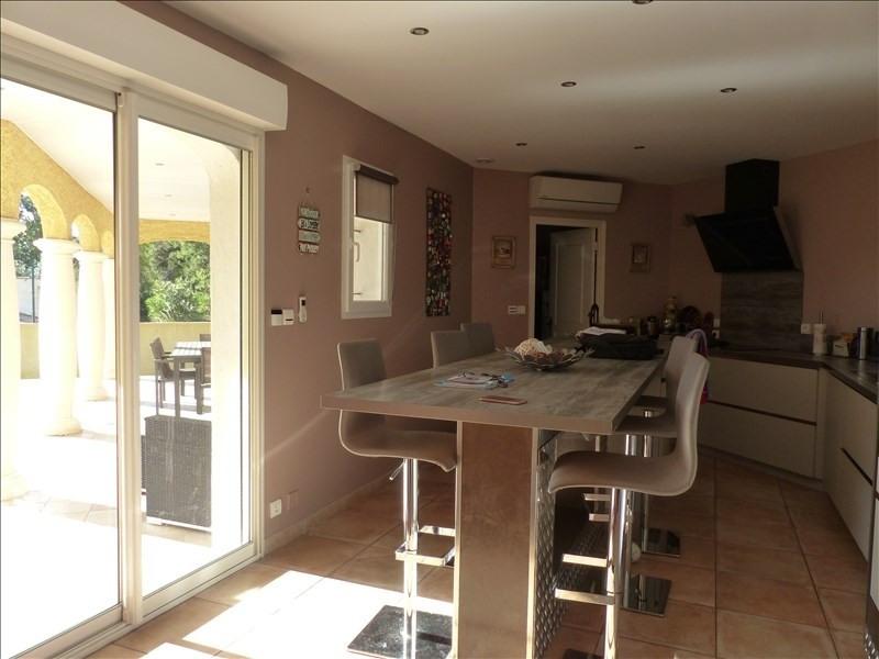 Deluxe sale house / villa Beziers 575000€ - Picture 8