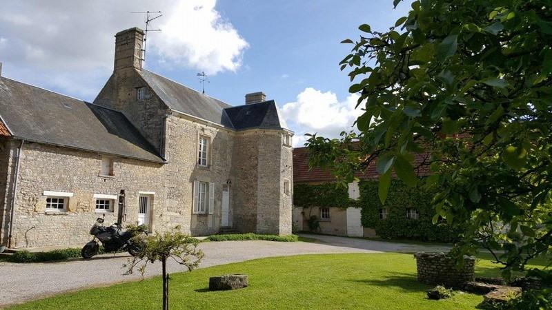 Immobile residenziali di prestigio casa Carentan 297000€ - Fotografia 1