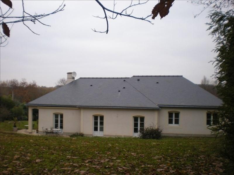 Vente maison / villa La paquelais 299400€ - Photo 8