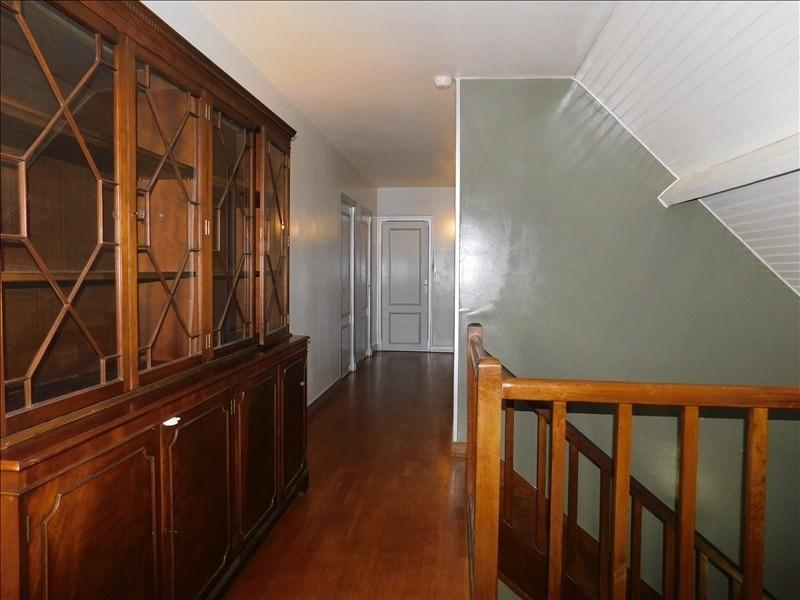 Sale house / villa Villeneuve sur yonne 222000€ - Picture 5
