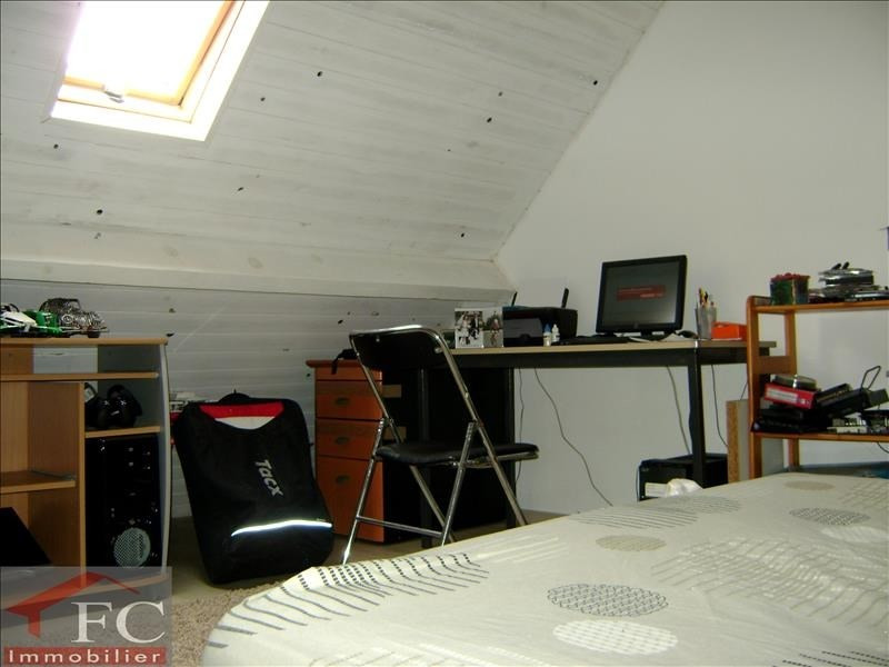 Sale house / villa Dame-marie-les-bois 140400€ - Picture 5