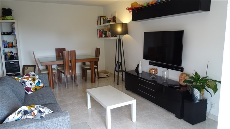 Sale apartment Nice 217000€ - Picture 4