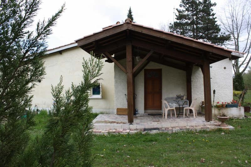 Vente maison / villa Grignols 164000€ - Photo 2