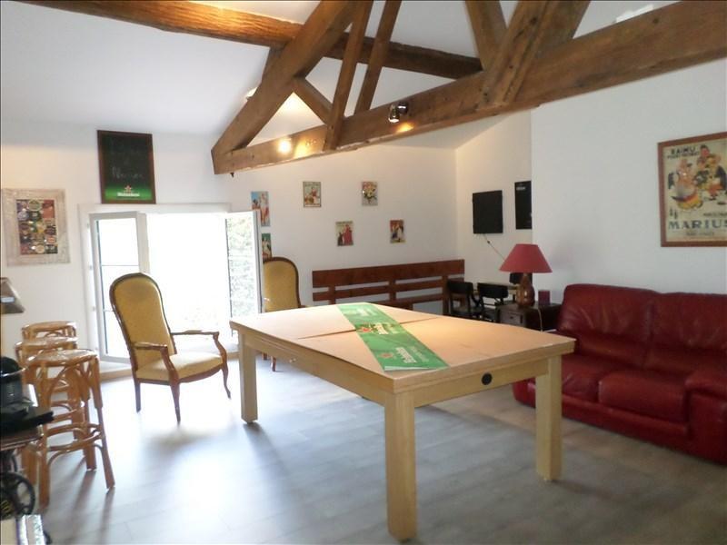 Vente maison / villa Fronton 392000€ - Photo 8