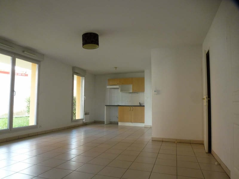 Rental apartment Toulouse 640€ CC - Picture 3