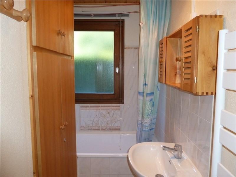 Verkoop  appartement Montriond 230000€ - Foto 5