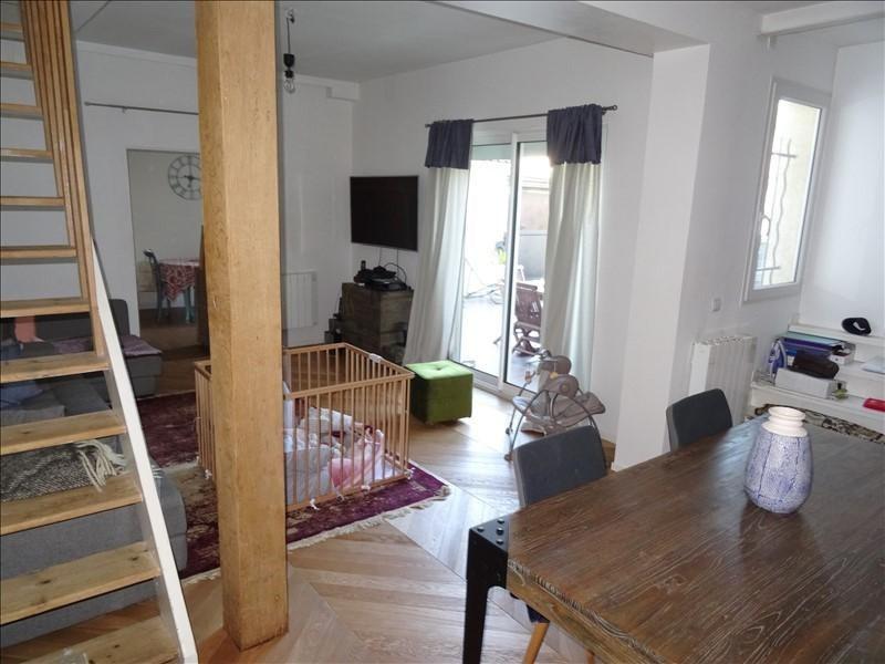 Sale house / villa Mery sur oise 249000€ - Picture 3
