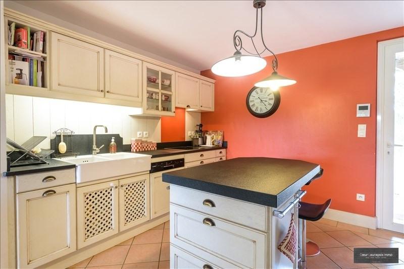 Sale house / villa Dremil lafage (secteur) 620000€ - Picture 8