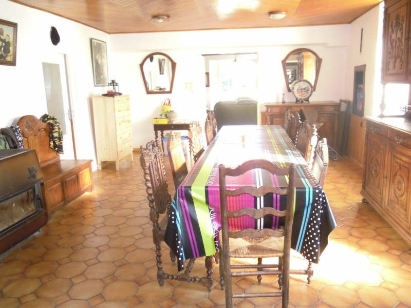 Vente maison / villa St palais 254000€ - Photo 9