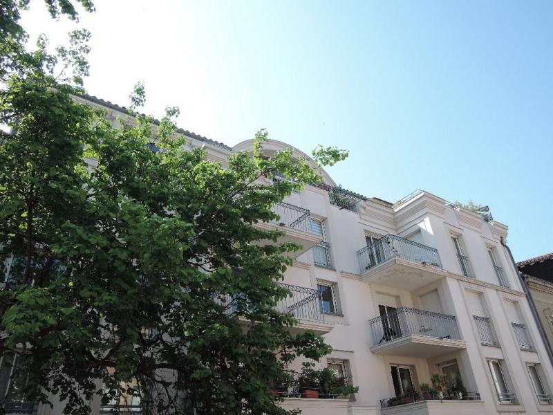 Sale apartment Toulouse 262000€ - Picture 1