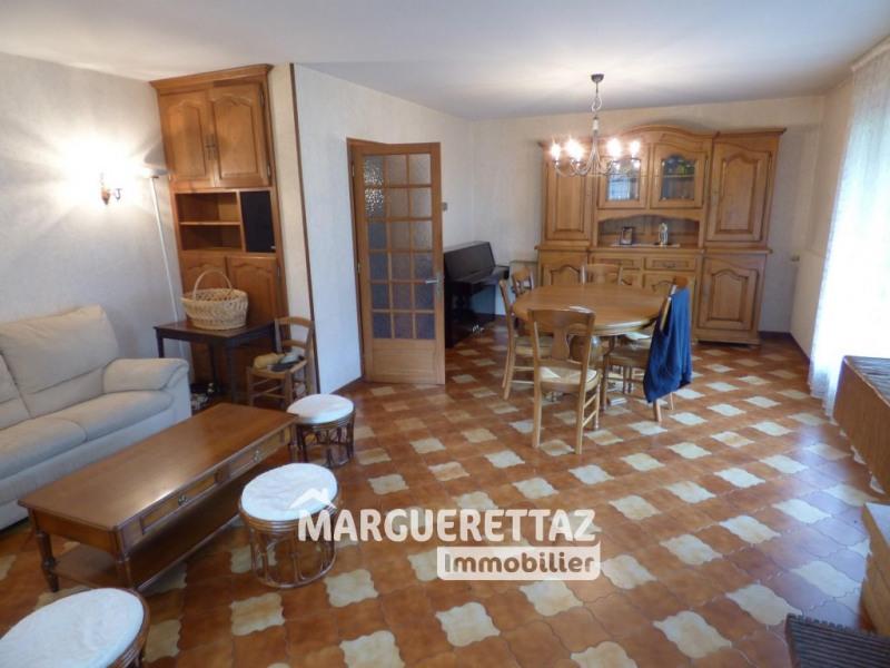 Vente maison / villa Saint-jeoire 393000€ - Photo 5