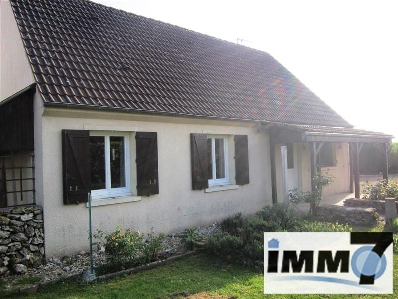 Vente maison / villa La ferte sous jouarre 214000€ - Photo 1