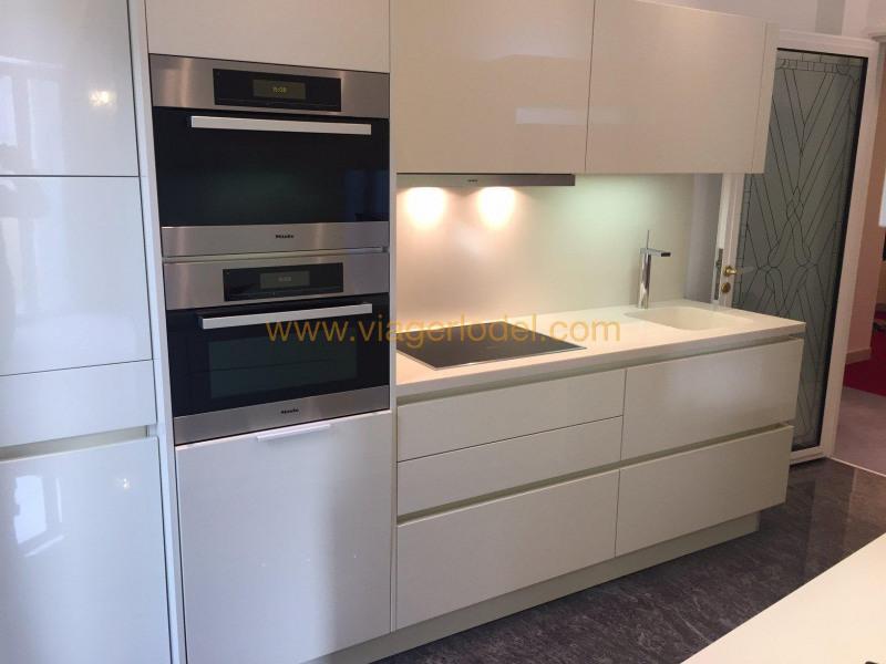 Vitalicio  apartamento Nice 250000€ - Fotografía 7