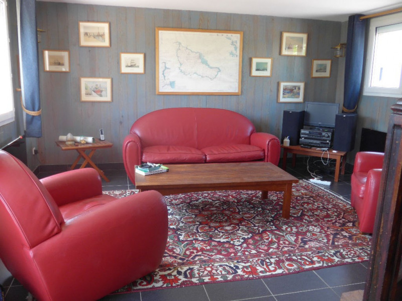 Deluxe sale house / villa Ile d houat 644 050€ - Picture 2