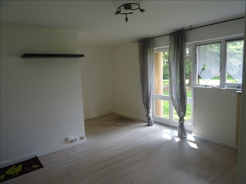Vente appartement Franconville 119000€ - Photo 1