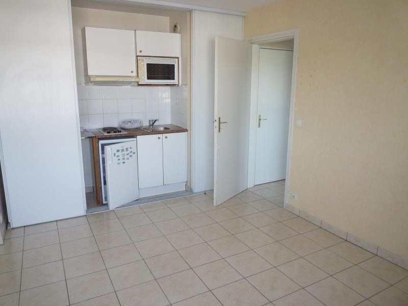 Vente appartement Caen 92600€ - Photo 3