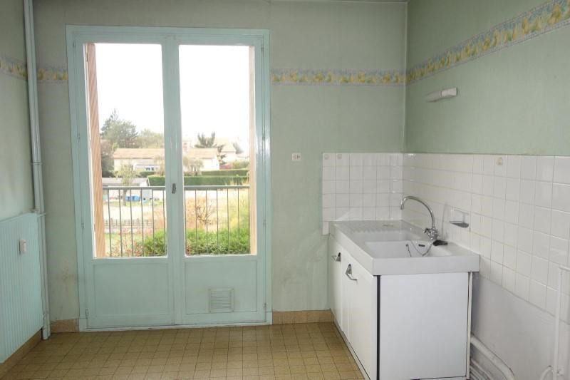 Location appartement Roanne 440€ CC - Photo 2
