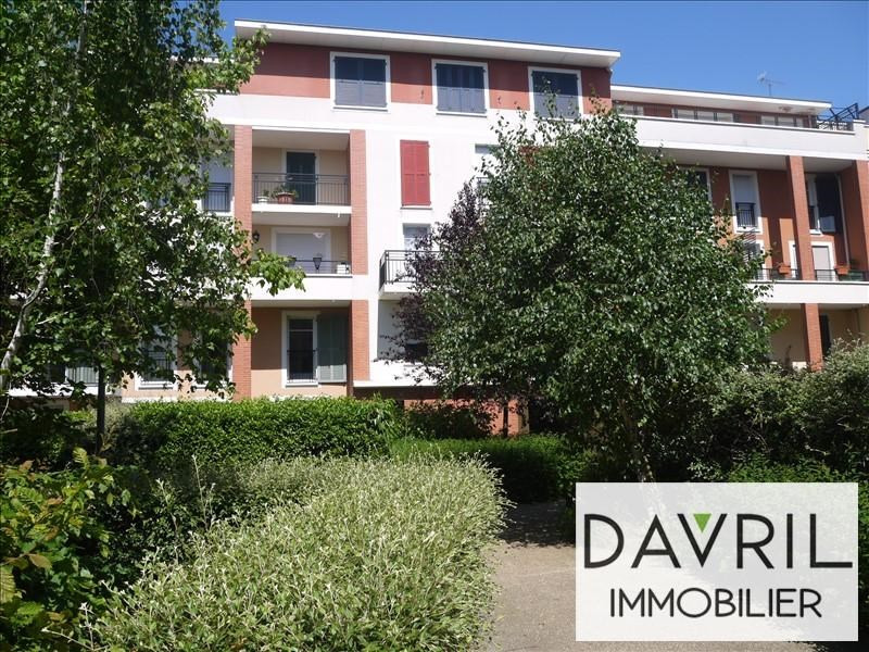 Sale apartment Conflans ste honorine 311 000€ - Picture 8