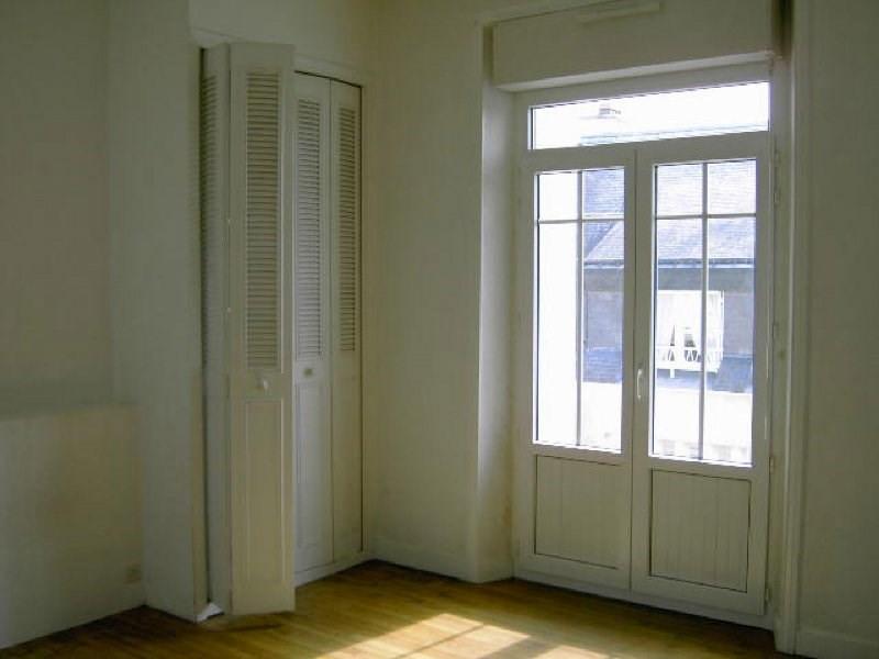 Vente appartement Vannes 168000€ - Photo 4