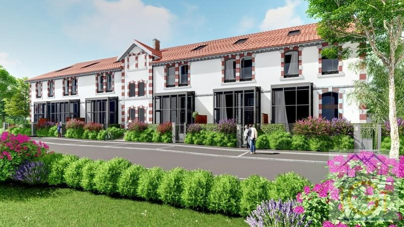 Investment property apartment La rochelle 471032€ - Picture 1
