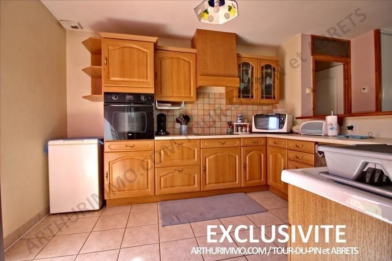 Sale house / villa Aoste 195000€ - Picture 4
