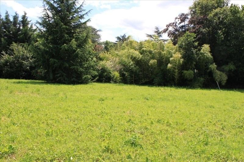 Verkoop  stukken grond Pont eveque 126000€ - Foto 1