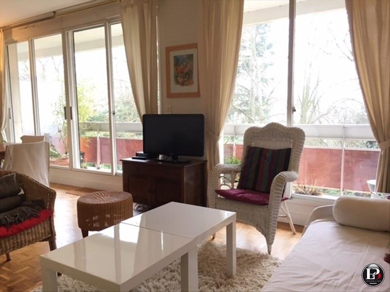Vente appartement Mareil marly 315000€ - Photo 1