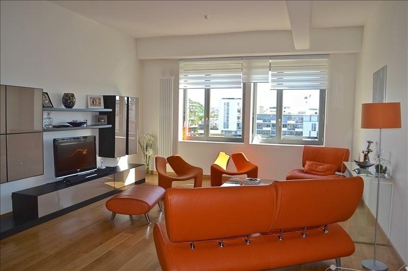 Deluxe sale apartment Lyon 2ème 630000€ - Picture 8