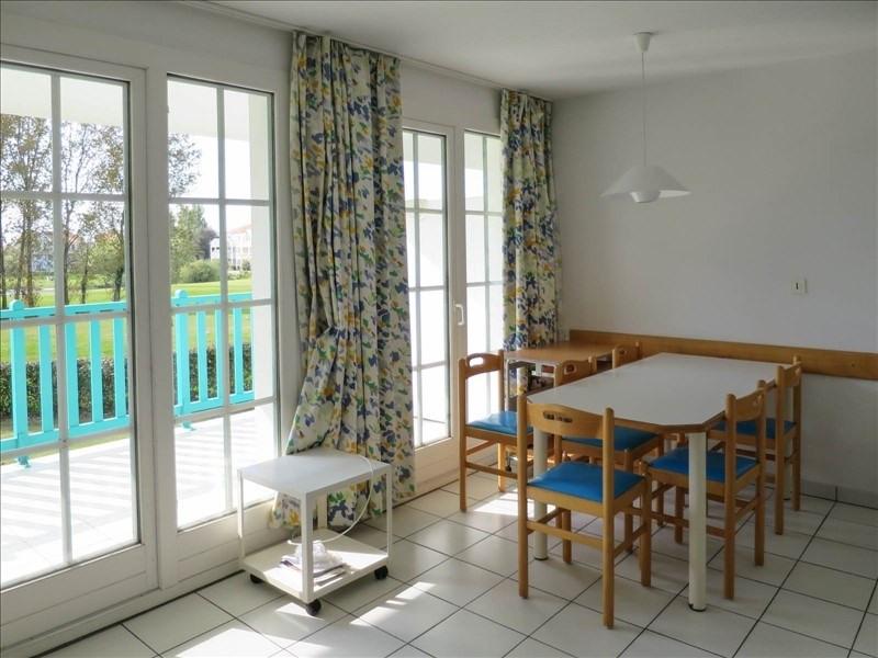 Vente appartement Talmont st hilaire 139200€ - Photo 5