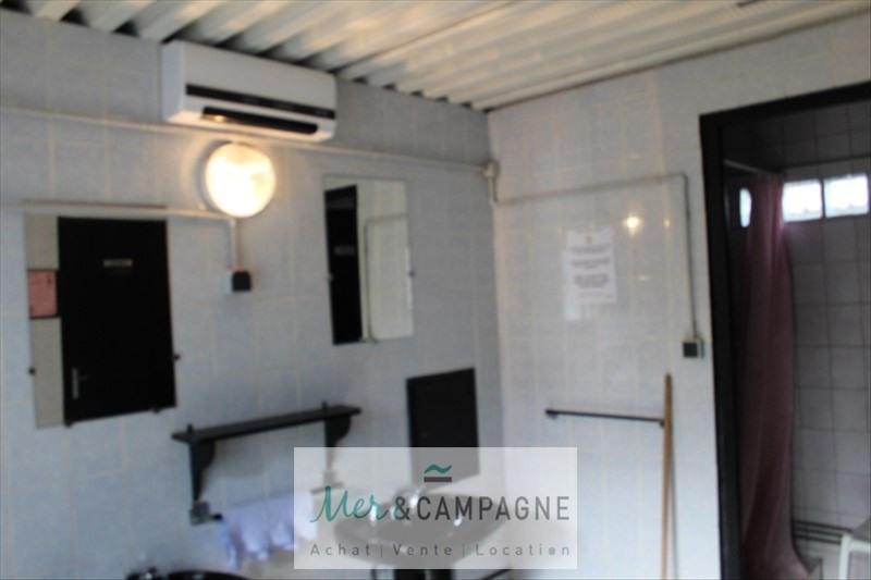 Sale house / villa Fort mahon plage 213000€ - Picture 9