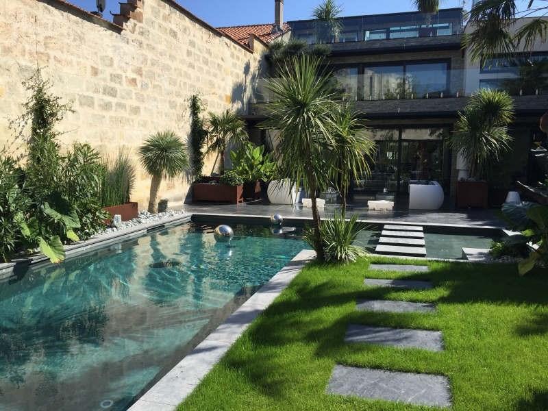Vente de prestige maison villa 7 pi ce s bordeaux for Achat maison a bordeaux