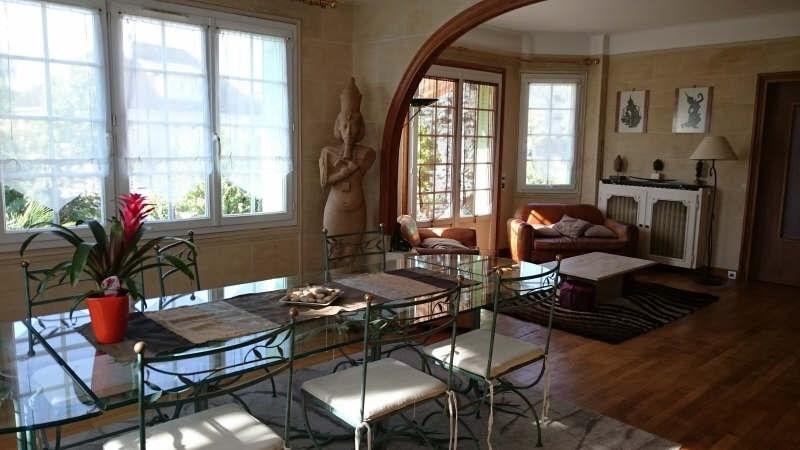 Vente maison / villa Les clayes sous bois 590000€ - Photo 2