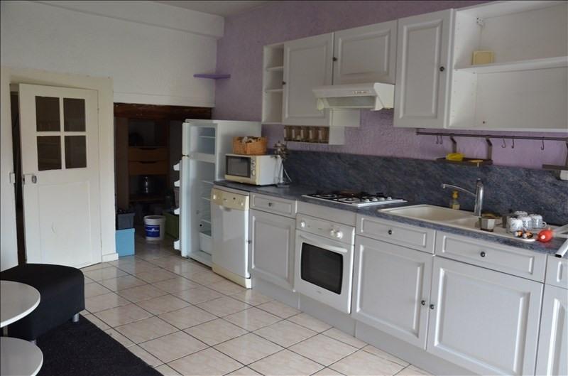 Vente appartement Heyrieux 150000€ - Photo 2