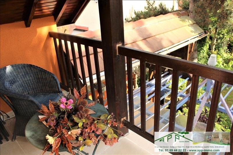 Sale house / villa Draveil 462800€ - Picture 7
