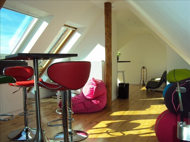 Sale apartment Riedisheim 189000€ - Picture 3